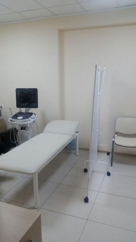 Эжвинская больница гинекологическое отделение 1
